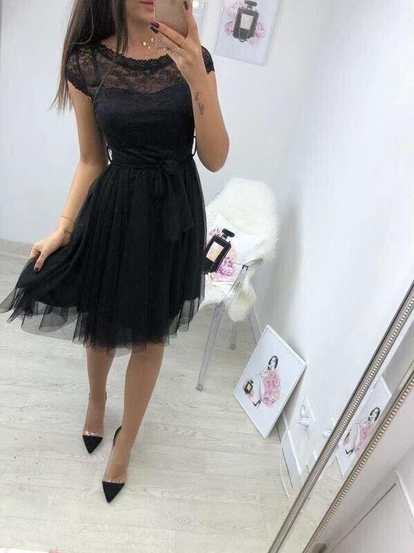 ca410b64ca4 Онлайн магазин за дамски рокли и блузи на СУПЕР цени Pink Red: Малка ...